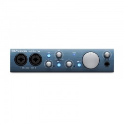 Interfaz Audio PreSonus® Audiobox ITwo USB 2x2