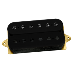 Cápsula DiMarzio® DP155 BK THE TONE ZONE® Humbucker