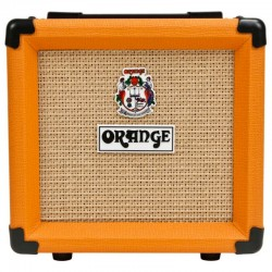 Gabinete Guitarra ORANGE™ PPC108 20W Close Back