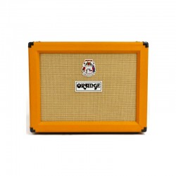 Gabinete Guitarra ORANGE™ PPC212OB 120W Open Back