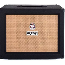 Gabinete Guitarra ORANGE™ PPC112C 60W Closed Back