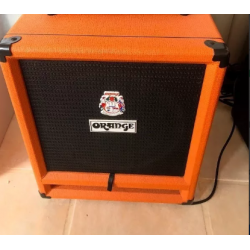 "Gabinete Bajo ORANGE™ SP212 600W 2x12"" Isobaric"