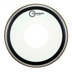 "Parche Caja 14"" AQUARIAN® HE 14 Hi-Energy™ Clear Dot™"