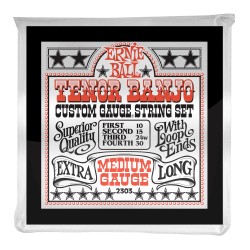 Cuerdas Banjo Ernie Ball 2303 10 Medium Setx4