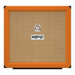 Gabinete Guitarra ORANGE™ PPC412 Recto 240W Close Back