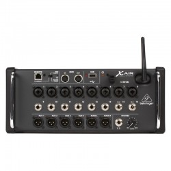 Mixer Digital BEHRINGER XR16 WiFi