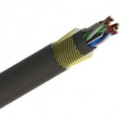 Cable Digital Santo Angelo® CAT6 UTP Kevlar Rollo 50 mt