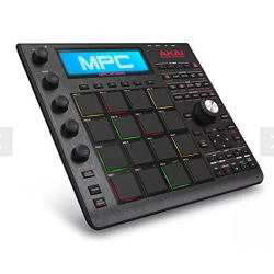 Pad AKAI MPC STUDIO BLACK