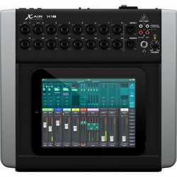 Mixer Digital BEHRINGER XR18 WiFi